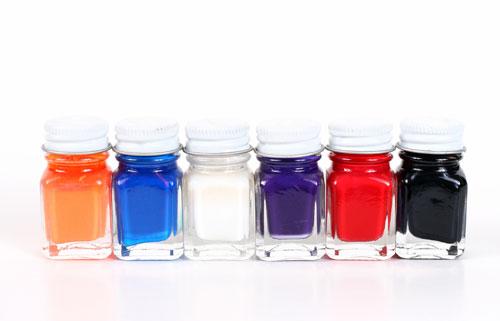 رنگها در عکاسی