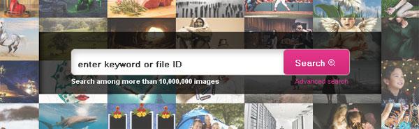 بازار داغ خرید و فروش عکس روی اینترنت
